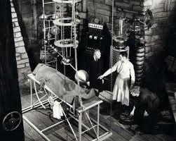 Laboratoriearbeidets tvetydighet