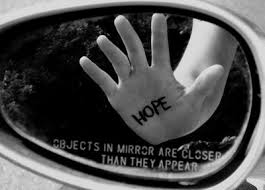 Håpet er nærmere enn du tror