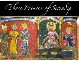 De tre prinser fra Serendip